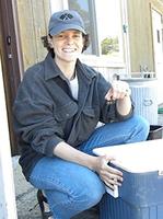 Tyrrell , Megan