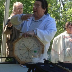 Return of alewives on St. Croix River celebrated (video)