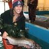 Species in the Spotlight: Atlantic salmon (part I)
