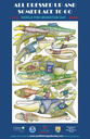 World Fish Migration Day Poster - Maine 2014 (small)