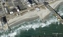 Aerial pictures tell a thousand words about potential impacts from sea level rise