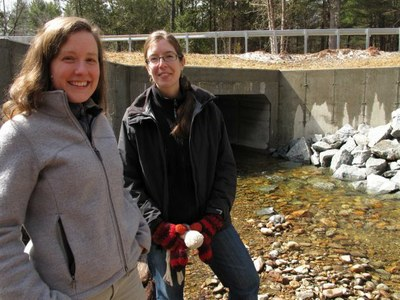 Highway agencies, wildlife ecologists focus on culverts in climate change adaptation planning