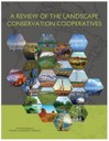 National Academy of Sciences Releases Review of Landscape Conservation Cooperatives