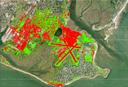 The Nature Conservancy completes comprehensive assessment of coastal salt marsh advancement in Connecticut