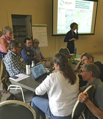 Nature's Network helps open new doors to climate corridors in Maine
