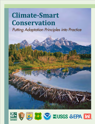 New Guide Provides Conservation Guidance in a Changing Climate