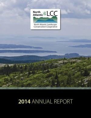 North Atlantic LCC 2014 Annual Report