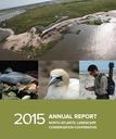 North Atlantic LCC 2015 Annual Report