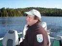 North Atlantic LCC Coordinator Andrew Milliken says farewell