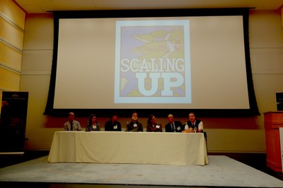 Partnerships of scale: Symposium highlights need for collaboration in landscape conservation