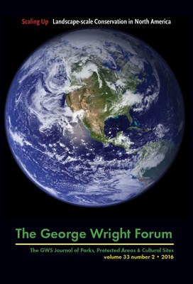 George Wright Forum highlights LCCs