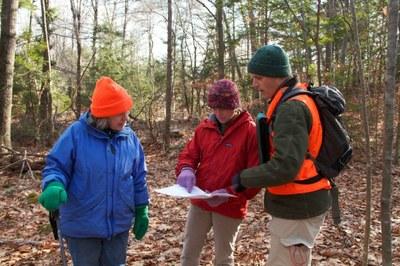 """Kestrel Land Trust acquires 160 acres of """"core area"""" in Massachusetts"""