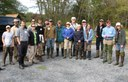Vernal pool cooperative highlighted in Vermont Center for Ecostudies newsletter