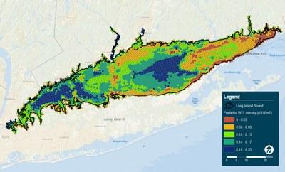 Estuarine Fish Habitat Assessment and Winter Flounder Pilot Study