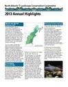 North Atlantic LCC 2013 Highlights Report Summary