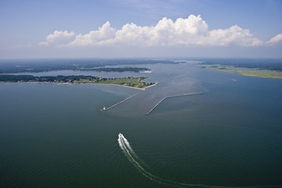 Extra: Mouth of CT River