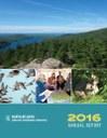 North Atlantic LCC 2016 Annual Report