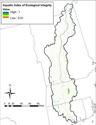 Aquatic Index of Ecological Integrity