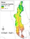 Landscape Capability for Moose