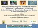 Presentation: LCC Framework for Landscape Conservation Design
