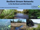 Presentation: TNC Aquatic Resilience