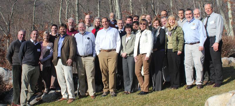 NALCC Steering Committee 2012