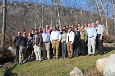 Steering Committee 12/12/12