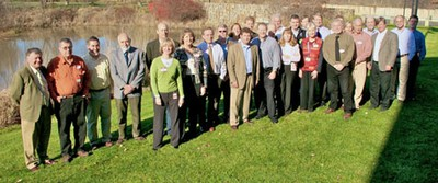 Steering Committee 2009