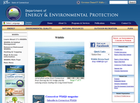Connecticut Department of Energy & Enviornmental Protection Wildlife Division