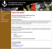 Northeast Association of Fish and Wildlife Agencies