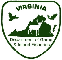 Virginia Department of Game and Inland Fisheries