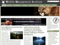 Wildlife Management Institute
